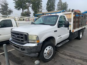 04 ford f450 super duty turbo diesel for Sale in Ontario, CA