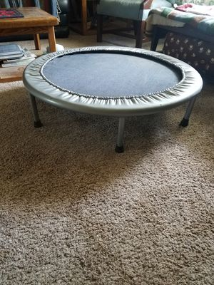 Mini trampoline for Sale in North Olmsted, OH