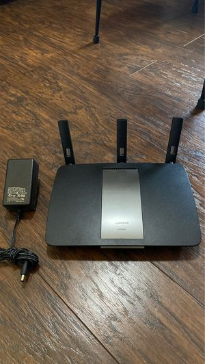 Linksys EA6900 WiFi Router AC 1900 for Sale in Winter Park, FL
