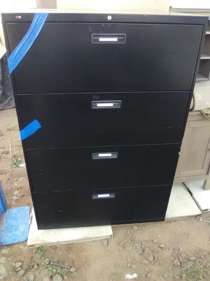 File cabinets $30 each for Sale in Phoenix, AZ