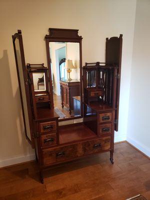 Antique Vanity for Sale in University, VA