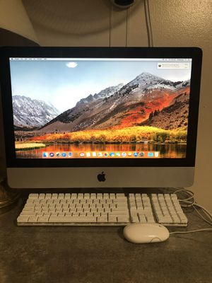 iMac for sale for Sale in Willimantic, CT