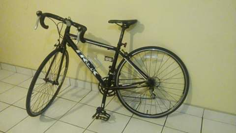 2013 Trek Road Bike