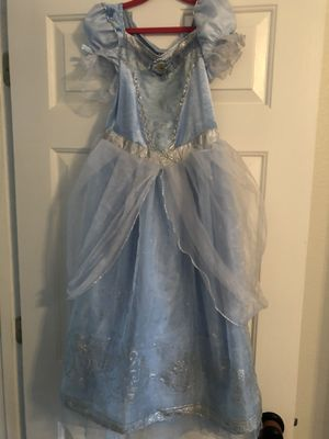 Disney dresses all three for Sale in Ripon, CA