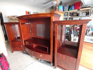 3 Piece Entertainment Center for Sale in Bartow, FL