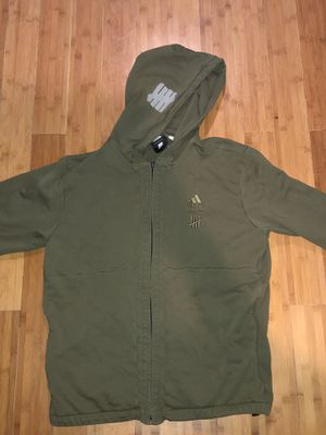 Undefeated Adidas Hoodie for Sale in Portland, OR