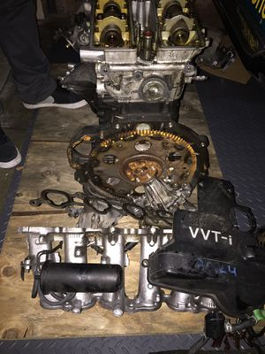 2jz engine (overheated) for Sale in San Francisco, CA