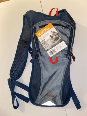 NEW NEVER USED WATER BACKPACK 2 Liters with Hose for Sale in Buena Park, CA