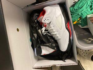 Jordan 5s for Sale in Lawrenceville, GA