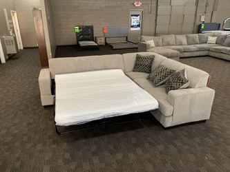 NEW Queen Sleeper Sectional Sofa for Sale in Phoenix,  AZ