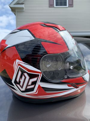 HJC motorcycle helmet XL for Sale in Mechanicsburg, PA