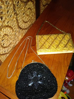 Vintage Beaded Clutches for Sale in Silver Spring, MD