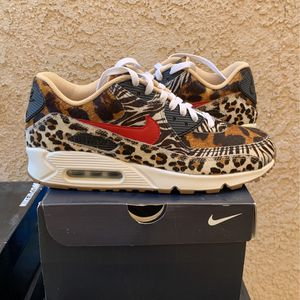 Nike Air Max 90 Animal ID Sz 9 for Sale in Los Angeles, CA