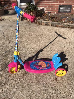 Trolls scooter for Sale in Virginia Beach, VA