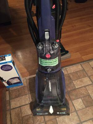 Hoover carpet shampooer for Sale in Joplin, MO
