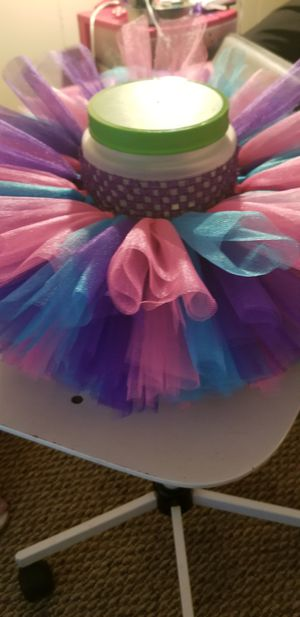 Troll tutus tulle full sets for Sale in Dallas, TX