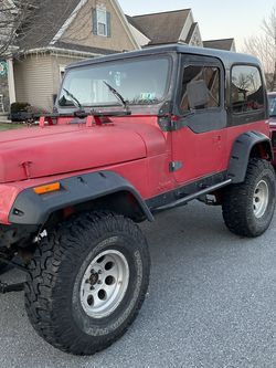 1992 Jeep Wrangler for Sale in Denver,  PA
