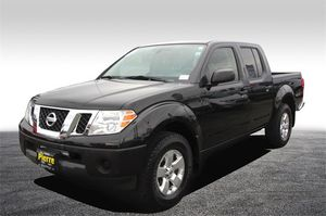 2011 Nissan Frontier for Sale in Seattle, WA
