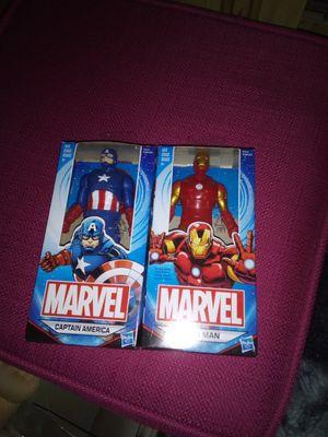 Marvel guys for Sale in Las Vegas, NV