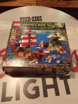 Lego Set #21152 for Sale in Las Vegas, NV