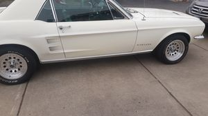 1967 ford mustang for Sale in Joliet, IL