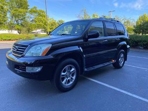2008 Lexus GX 470 for Sale in Seattle, WA