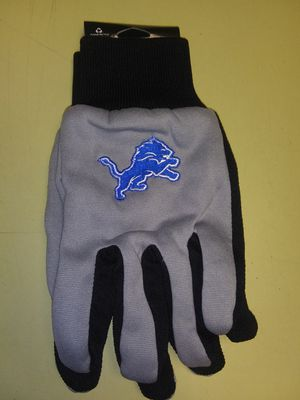 Detroit Lions items for Sale in Cadillac, MI