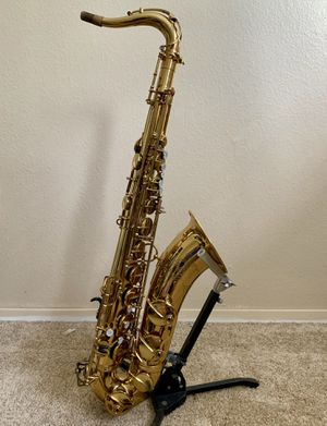 1973 selmer mark VI tenor saxophone for Sale in Bothell, WA