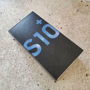 Samsung Galaxy S10+ for Sale in Austin, TX