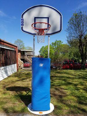 Bison youth basketball goal for Sale in Nashville, TN