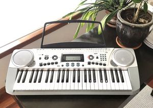 Digital Music keyboard GEM gk300 for Sale in Seattle, WA
