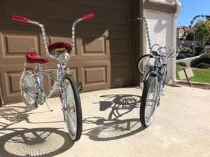 Lowrider bikes for Sale in Los Angeles, CA