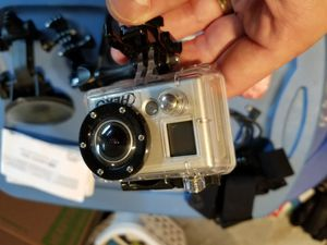 GoPro Hero 960 and Accessories for Sale in Puyallup, WA