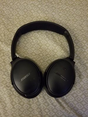 Bose quietcomfort 25 for Sale in Tracy, CA