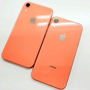 iPhone Xr Unlocked To Any Carrier CORAL for Sale in Florissant, MO