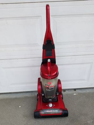 HOOVER VACUUM CLEANER for Sale in Hanford, CA