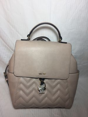 New pink Nine West Backpack for Sale in Austin, TX