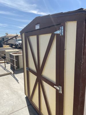 Tuff shed storage for Sale in Guadalupe, AZ