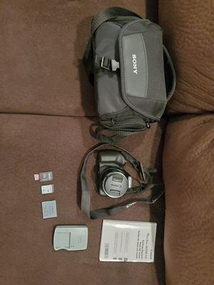 Canon PowerShot SX530 HS for Sale in Carmichael, CA