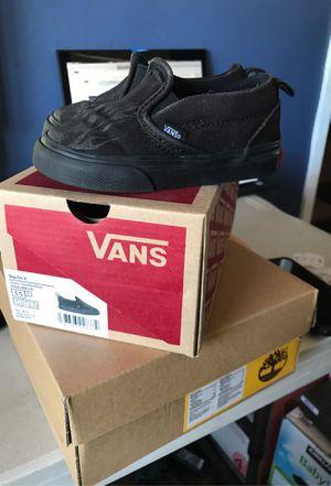 Vans slip on 5.5 for Sale in Hawthorne, CA