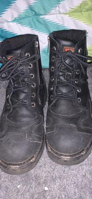 Harley Davidson stealth men's boots for Sale in Marietta, GA
