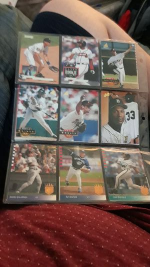 Old Baseball cards for Sale in Hudsonville, MI