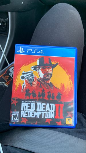 Red Dead Redemption 2 for Sale in Columbus, OH