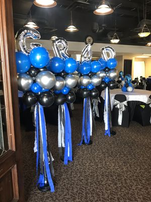Balloons and Decorations for Sale in Mesquite, TX