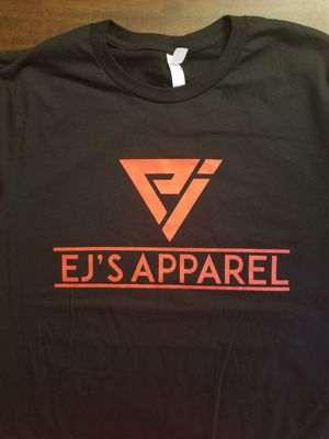 Ejs apparel for Sale in Evergreen Park, IL