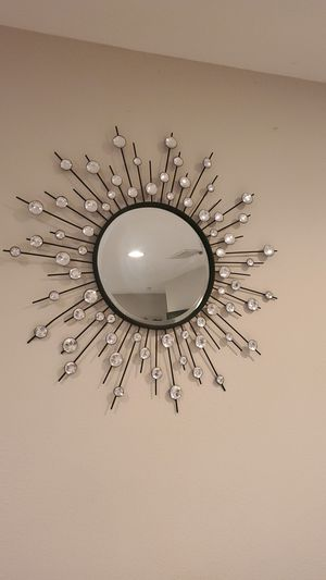 Mirror wall decor for Sale in Montclair, CA