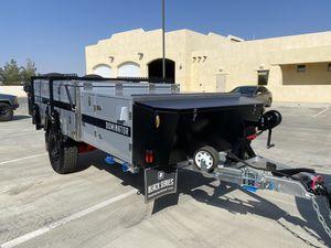 Black Series Camper for Sale in Oceanside, CA