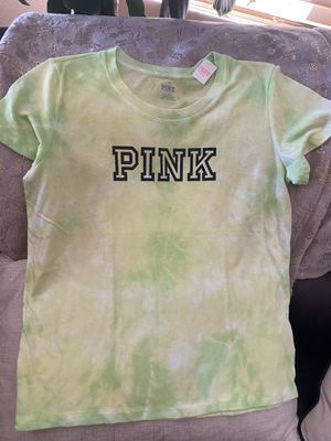 Pink shirt size medium for Sale in Palmdale, CA