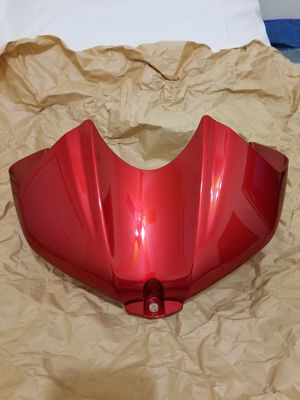 2007 YAMAHA R6 FRONT TANK COVER red for Sale, used for sale  Bronx, NY