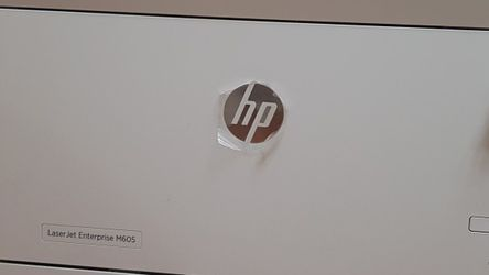 HP LASERJET ENTERPRISE M605 for Sale in Newark,  NJ